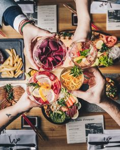 This Monday is dedicated to a to this food & drinks shoot with . Poke Bowl, Editorial Fashion, Food Photography, Asia, May, Drinks, Bowls, Photoshoot, Inspiration