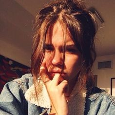 Find images and videos about maia mitchell and the fosters on We Heart It - the app to get lost in what you love. Maia Mitchell Hair, Pretty People, Beautiful People, Shelley Hennig, Disney Channel Stars, Wattpad, Jessica Chastain, Role Models, American Girl