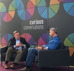 """Great @curious convo #asugsvsummit """"inclusive accelerated HQ education"""" yes! @asugsvsummit @ASU Prez @michaelcrow - Twitter Search"""
