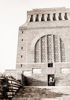 South Africa Undated. Probably 1954-1-6 by Axel Bührmann, via Flickr
