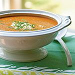 101 Healthy Soup Recipes!   Soups, stews, gazpachos, and purees—there is bound to be something for everyone (and every season) on this extensive list of favorite, healthy soups!