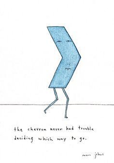Fantastic in every way. #marcjohns #decisionsdecisions