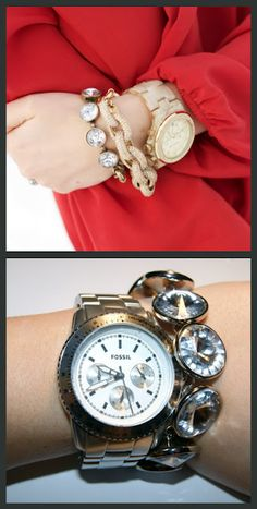JCrew inspired bracelet tutorial must try! @ecrafty #ecrafty #diybracelets #braceletsupplies