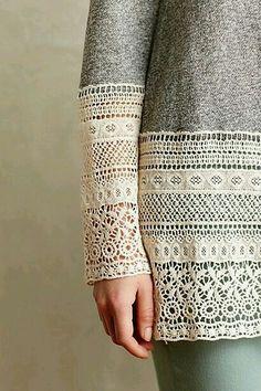 So pretty! Want!