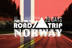 Carnet de #Voyage d'un road-trip de 20 jours à la découverte de la Norvège - #roadtrip #Norvege