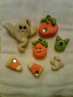 halloween creations :)