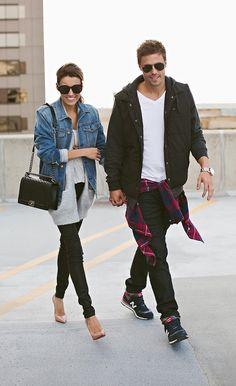 Fall Date Night Ideas under $50 | Hello Fashion