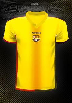 Barcelona Sporting Club   BSC
