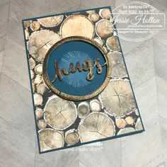 Hi Crafters!   Today  I am hopping with the Aim for Alaska team run by Kylie Bertucci. Our  cards are showing off products from the new ...