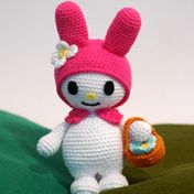I do have 54 crochet patterns at the moment, lots of them are free!