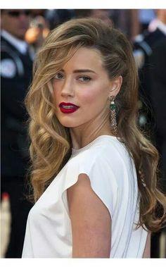 Amazing hair