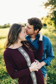 Engagement Photographers in Knoxville | Erin Morrison Photography www.erinmorrisonphotography.com
