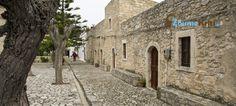 Μονή Αγκαράθου: Μια από της αρχαιότερες της Κρήτης