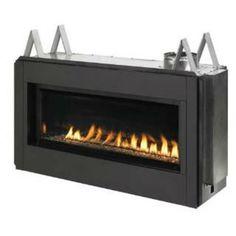 1000 Images About Linear Fireplace On Pinterest Linear