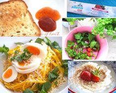 Meine Diät ab 50 - Woche 9 Essrnsplan Lentil Flour, Puffed Quinoa, Salted Pretzel, Homemade Muffins, Natural Yogurt, Fried Potatoes, Homemade Chocolate, Boiled Eggs, Coconut Flour