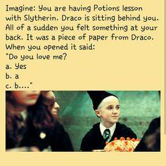 14 Fangirl  I love Tom Felton/Draco Malfoy Harry Potter ⚡ Draco Malfoy Imagines