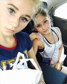 Serafima & Julia