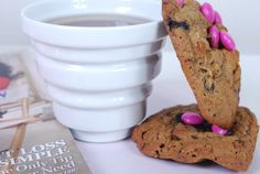"""Passion 4 baking """"Chunky Chocolate Chip Walnut Cookies"""
