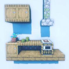 Minecraft Hack, Minecraft World, Cute Minecraft Houses, Minecraft Room, Minecraft House Designs, Amazing Minecraft, Minecraft Tutorial, Minecraft Blueprints, Minecraft Crafts