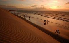 5 passeios bate e volta saindo de Fortaleza - Destinos Nacionais - iG