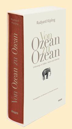 Von Ozean zu Ozean