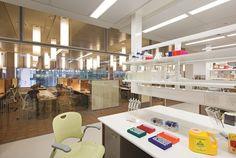Translational Research Institute, Woolloongabba, 2012 - Wilson Architects, BVN DONOVAN HILL