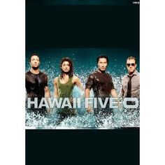 Hawaii Five-O: The First Season (2010)