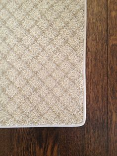 Link To Binding Carpet Remnant