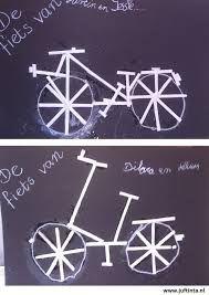 knutselen fiets - Google zoeken
