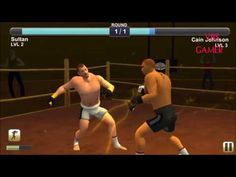 Sultan WWF Fight Android Gameplay 2