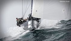 RC44 Cascais Cup Martinez Studio Photography
