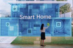 Haustechnik: Betreutes Wohnen im Smart Home - http://ift.tt/2caAlST