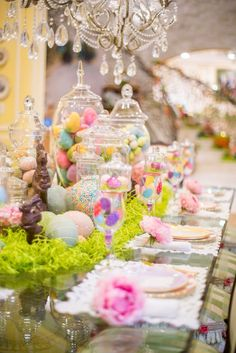 Top 6 Tips for Your Best Ever Easter Table Decorations! - Turtle Creek Lane Turtle Creek Lane
