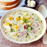 Zupy polskie