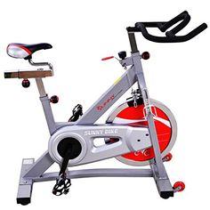 Sunny Health & Fitness SF-B901B Belt Drive Pro Indoor Cycling Bike - http://fitness-super-market.com/?product=sunny-health-fitness-sf-b901b-belt-drive-pro-indoor-cycling-bike