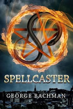 Spellcaster by George Bachman Publisher: Sublime Ltd Date of Publishing: April 3rd 2017 Genre: YA Fantasy Suggested Ages: 12+