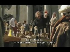 Santa Rita de Cascia La pelicula 11 - YouTube