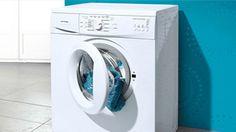die besten Waschmaschinen sind von Privileg! Washing Machine, Laundry, Home Appliances, Washing Machines, Laundry Room, House Appliances, Laundry Service, Kitchen Appliances