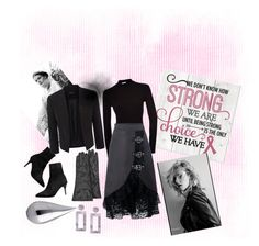 """""""Untitled 21"""" by despoina-lavouta on Polyvore featuring Forzieri and La Prairie"""