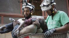 361 مدنيا قتلهم نظام الأسد وروسيا في حلب خلال 25 يوما