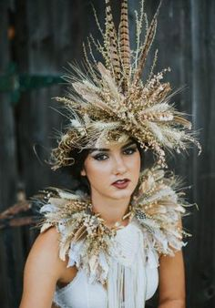 Fabulous Floral Creations From Our 'RockStar Florists' Competition Entrants! Bohemian Bride, Ethereal, Competition, Floral Design, Victoria, Photoshoot, Pure Products, Flowers, Inspiration