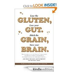 Written by two doctors who specialize in a holistic approach to health care, this essential guide to gluten-free living explains how gluten reactivity leads to obesity, type 2 diabetes, brain degeneration and other deadly diseases.   http://www.amazon.com/gp/product/B009QT5XBW/ref=as_li_ss_tl?ie=UTF8=1789=390957=B009QT5XBW=as2=makingmoneych-20