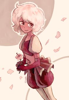 pink diamond | Tumblr