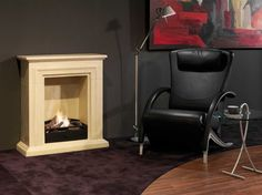 Ruby Fires Kamin Zembra kaufen im borono Online Shop