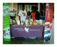 New today Forever Living Health and Beauty Product.  Highly recommended brand.