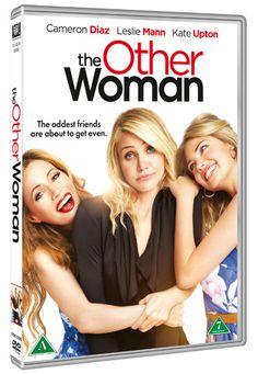 The Other Woman, DVD, film fra Dvdhuset. Om denne nettbutikken: http://nettbutikknytt.no/dvdhuset-no/