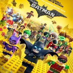 descarga Lego Batman: La película (2017) en español latino