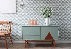 Wallpaper by Scandinavian Designers - Boras Tapeter
