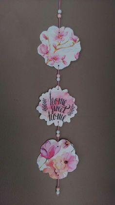 Decoratie hanger