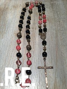 Rosarios Exclusivos/ Exclusive Rosaries/ Hombre/ Mujer/ Men/ Woman/ Unisex/ Rosaries/ Jewelry/ Necklace/ rosariosexclusivos@hotmail.com/ https://www.facebook.com/RosariosExclusivos
